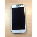 Telefono Mini S4 Samsung Logica Mala