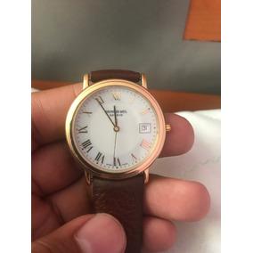 Reloj Raymond Weil Geneve 18k Oro (original)