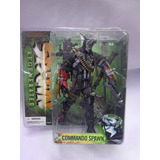 Commando Spawn Regenerated Spawn Serie 28 Mcfarlane