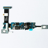 Pin De Carga Flex Usb Para Samsung Galaxy S6 Edge G925 Ficha
