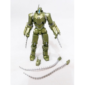 Figura Marvel 3.75 Iron Man Weapon Assault Drone Usada