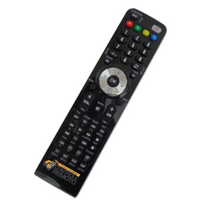 Controle Remoto Dvd Cd02770
