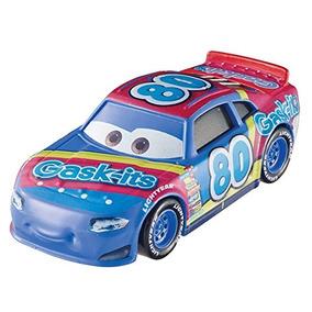Disney / Pixar Cars 3 Rex Reveller (gask-su) Vehículo De Fun