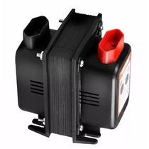 Portátil Conversor Transformador De Voltagem 100va 110v 220v