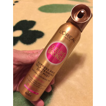 Autobronzeador Spray Loreal Medium Tan Grau 1