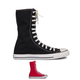 Tênis All Star Converse Ct As Specialty X-hi Em Promocao