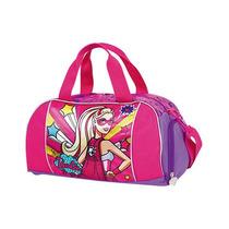 Bolsa Barbie Super Princesa - Sestini
