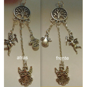Amuleto Triple Proteccion + Cadena + Mini Taller