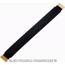 Conector Flexible Autoestereo Sony Black Panel 1-677-340-11