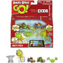 Angry Birds Go! Telepods Multi Pack Tuni A6181