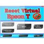 Chip Virtual Epson T22, Tx130, Nx, Solucion A Problemas De T