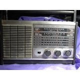 Radio Tonomac Súper Platino Fm 6 Bandas