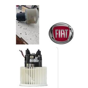 Eletron Ventilador Interno Palio Strada Siena Fire C/ Ar