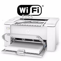 Impressora Hp Laserjet M102w Wifi Tonner 220v (antiga 1102w)
