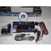 Gps Tracker 103a Rastreo Satelital Instalacion (opcional)