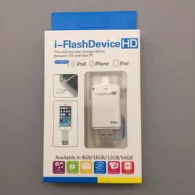 Pendrive 64gb Flashdrive Memoria Externa Iphone Usb