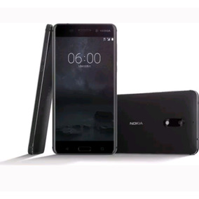 Nokia 3 - Android 7.1 - 4g Lte - 16gb Internos - 2gb Ram