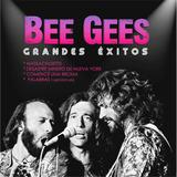 Cd Bee Gees - Grandes Exitos