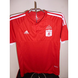 Camiseta America De Cali Polo Rojo + Obsequio