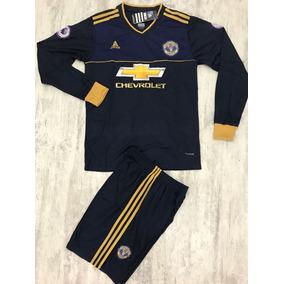 Vendo Uniforme Del Manchester United - Ropa y Accesorios en Mercado ... 413a3726717