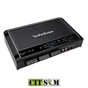 Amplificador Rockford Fosgate R250x4 4 Canais 250w Rms