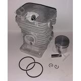 Kit Cilindro Y Piston Completo Para Motosierra Stihl Ms 180