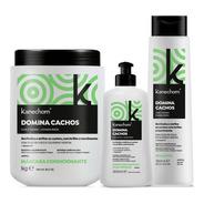 Kanechom Domina Cachos Combo X 3 - g a $18