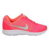 Tenis Nike Revolution 3 Mujer Niña Gym Crossfit Running