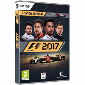 F1 2017 Special Edition Pc - Steam - Key - #argencards