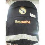 Bolso Del Real Madrid