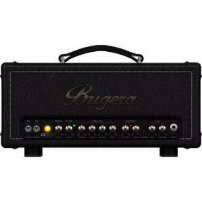 Cabecote Valvulado Para Guitarra 20w G20 Infinium - Bugera