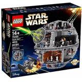 Lego Star Wars Death Star La Estrella De La Muerte 75159