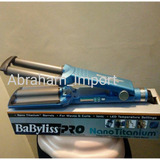Planchas Babyliss Pro Nano Titanium Onduladora