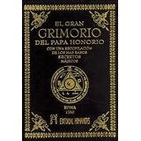 El Gran Grimorio Del Papa Honorio - Nuevo - Envios