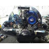 Motor Volkswagen Escarabajo 1600