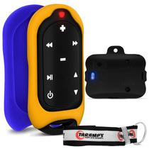 Controle A Distancia Para Carro Player 600 Metros Azul