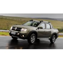 Kit Acessórios Renault Duster Oroch Veja Descrição