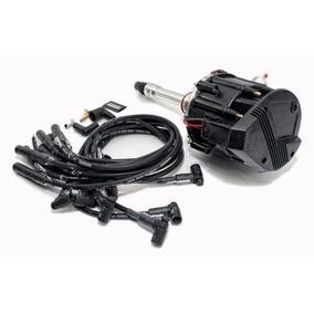 Distribuidor Hei Chevrolet 454 Cables Moroso Kevlar Nova Bbc