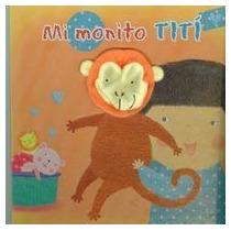 Mi Mono Titi Envío Gratis
