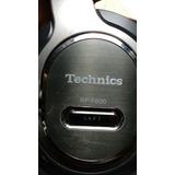 Audifonos Profesionales Technics Rp F600