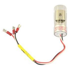 Reemplazo De Bausch Y Lomb Spectronic 2000 Lámpara De Deute