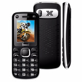 Celular Para Idoso Freecel Free Cross Dual Chip Mp3/mp4 +nf