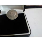 Moneda De 20 Centavos De 1962 De Cuba