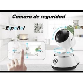 Cámara Ip Wifi Digoo Dg-m1x Robotica Onvif 360eye Cctv 960p