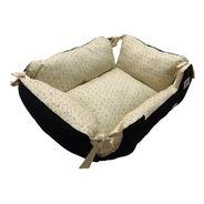 Cama Confort Petstok Tamanho G Para Cães Ou Gatos