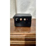 Amplificador De Audio Estereo 22 Rms+22 Rms