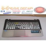 Carcasa Palmrest Touch Asus K55a Mx2 H N/p 13gn8d1ap031-1