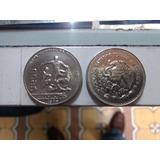78 Monedas De $200 Pesos Mundial Mexico 86 Urge Vender !!!!!