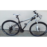 Bicicleta Mountain Bike Trek Xcaliber 8 Como Nueva