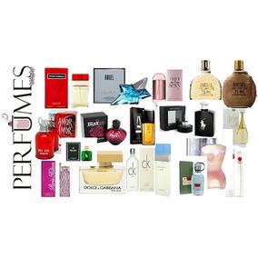 Perfumes Y Colonias Originales, Liquidacion Total